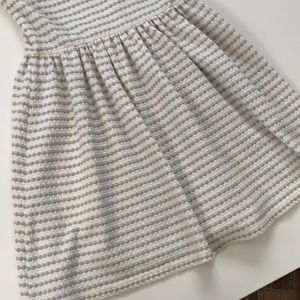 Frenchi Dresses - Frenchi • Knit Textured Dress